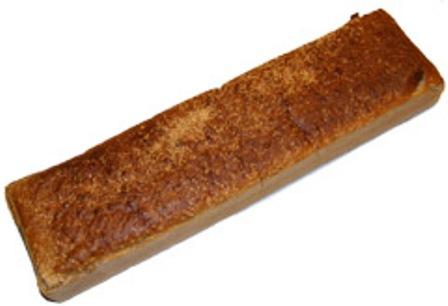 Chleb orkiszowy na wagę