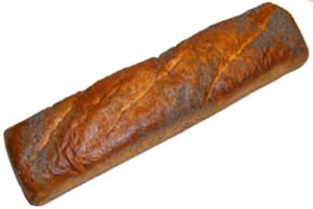 Chleb wiejski na wagę