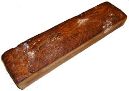 Chleb żytni na wagę