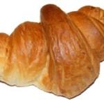 Croissant z nadzieniem